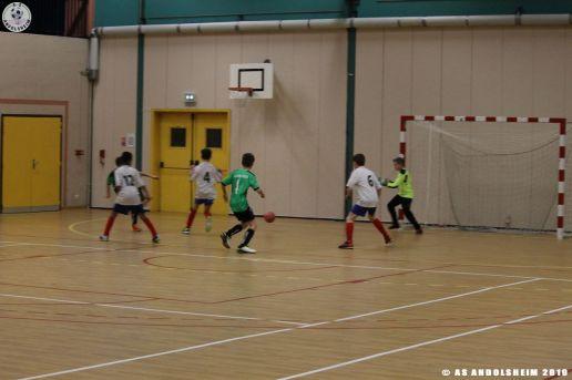 AS Andolsheim criterium U 13 1 er Tour Futsal 00098