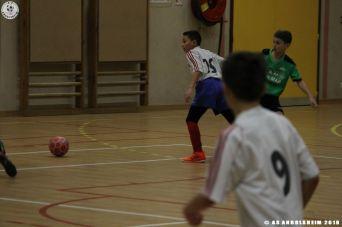 AS Andolsheim criterium U 13 1 er Tour Futsal 00105
