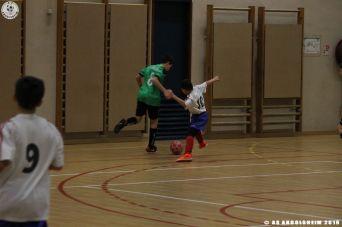 AS Andolsheim criterium U 13 1 er Tour Futsal 00106