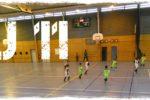 Tournoi Futsal de l'ASA ! Nos U11 en piste…