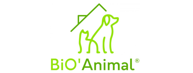 LOGO BIO'ANIMAL 2