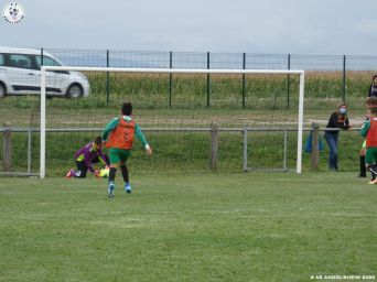 AS Andolsheim U 13 Amical ASA 1 Vs ASA 2 29082020 00017