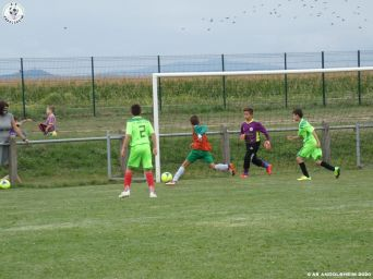 AS Andolsheim U 13 Amical ASA 1 Vs ASA 2 29082020 00018