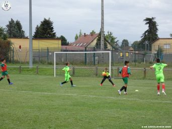AS Andolsheim U 13 Amical ASA 1 Vs ASA 2 29082020 00023