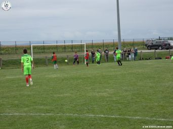 AS Andolsheim U 13 Amical ASA 1 Vs ASA 2 29082020 00027