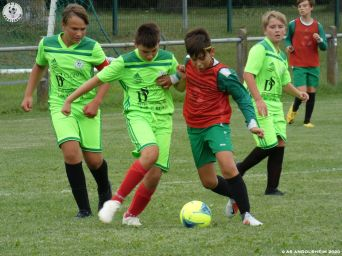 AS Andolsheim U 13 Amical ASA 1 Vs ASA 2 29082020 00037