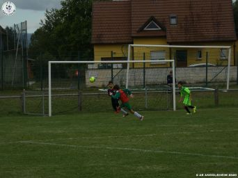 AS Andolsheim U 13 Amical ASA 1 Vs ASA 2 29082020 00038