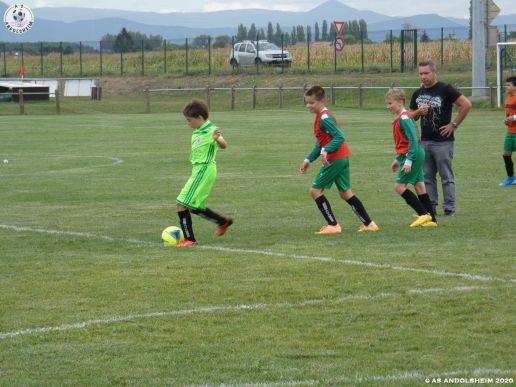 AS Andolsheim U 13 Amical ASA 1 Vs ASA 2 29082020 00040