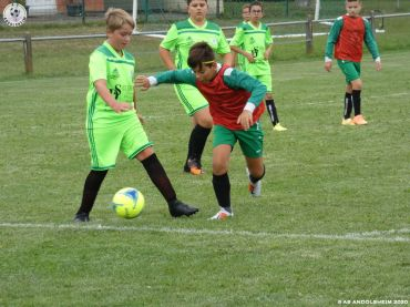 AS Andolsheim U 13 Amical ASA 1 Vs ASA 2 29082020 00043