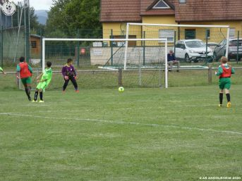 AS Andolsheim U 13 Amical ASA 1 Vs ASA 2 29082020 00045