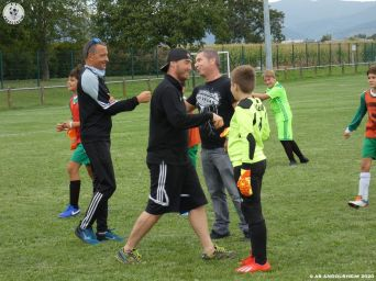 AS Andolsheim U 13 Amical ASA 1 Vs ASA 2 29082020 00047