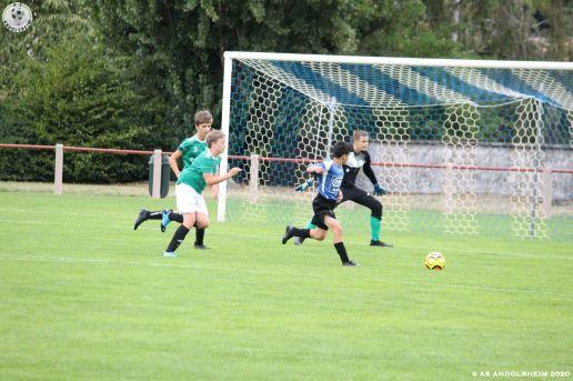 AS Andolsheim U 15 Amical vs AS Munster 29082020 00010