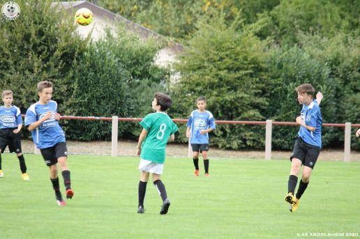 AS Andolsheim U 15 Amical vs AS Munster 29082020 00022