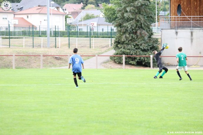 AS Andolsheim U 15 Amical vs AS Munster 29082020 00023
