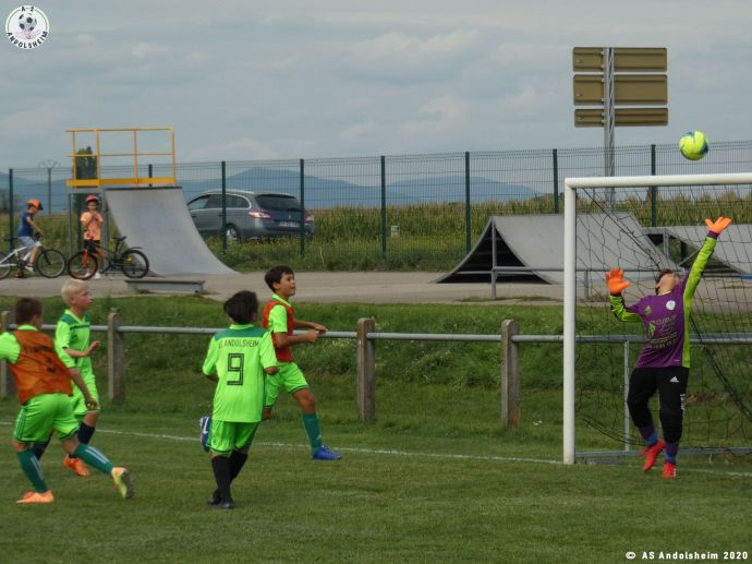 AS ANDOLSHEIM U 13 ASA 1 VS ASA 2 05092020 00022