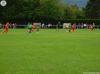 AS ANDOLSHEIM U 15 VS AS Ribeauville 05092020 00017