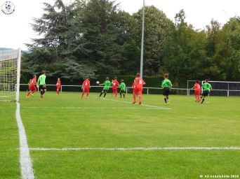 AS ANDOLSHEIM U 15 VS AS Ribeauville 05092020 00025