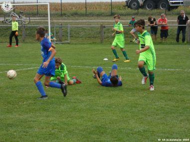 AS Andolsheim Coupe U13ASA_vs_Biesheim 19092020 00026