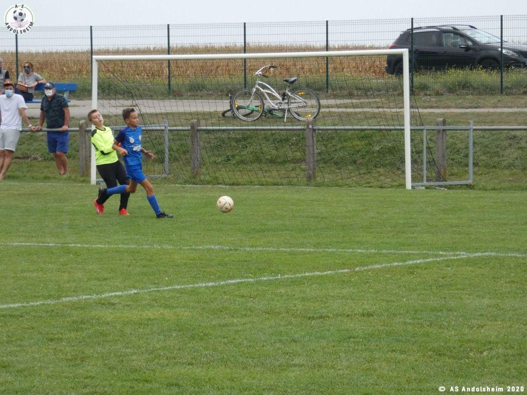 AS Andolsheim Coupe U13ASA_vs_Biesheim 19092020 00028