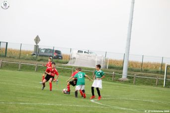 AS Andolsheim U 15 1 Coupe Credit Mutuel vs Avenir Vauban 00023