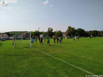 U 15 2 vs A.S.Bischoffsheim 12092020 00024