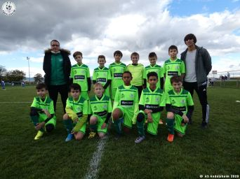 AS Andolsheim U 13 1 Coupe vs FC Grussenheim 10102020 00001