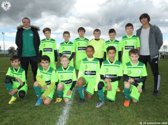 AS Andolsheim U 13 1 Coupe vs FC Grussenheim 10102020 00002
