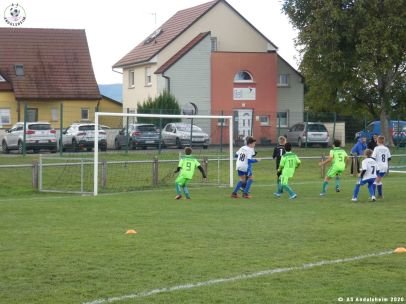 AS Andolsheim U 13 1 Coupe vs FC Grussenheim 10102020 00006