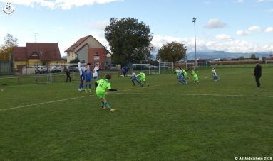AS Andolsheim U 13 1 Coupe vs FC Grussenheim 10102020 00009