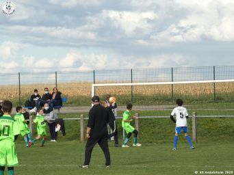 AS Andolsheim U 13 1 Coupe vs FC Grussenheim 10102020 00013