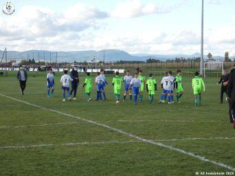 AS Andolsheim U 13 1 Coupe vs FC Grussenheim 10102020 00019