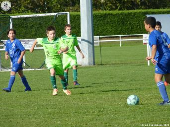 AS Andolsheim U 13 VS FC Horbourg Wihr 30092020 00006