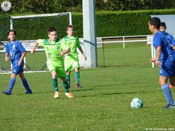 AS Andolsheim U 13 VS FC Horbourg Wihr 30092020 00006