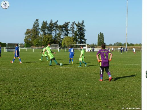 AS Andolsheim U 13 VS FC Horbourg Wihr 30092020 00009