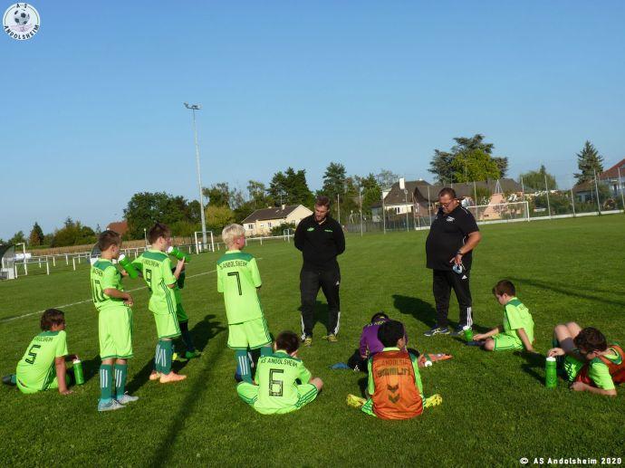 AS Andolsheim U 13 VS FC Horbourg Wihr 30092020 00019
