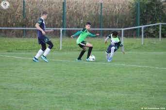 AS Andolsheim U 15 amical vs FC Morschwiller 10102020 00007