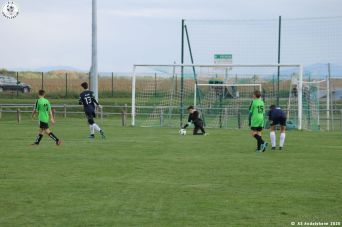 AS Andolsheim U 15 amical vs FC Morschwiller 10102020 00012