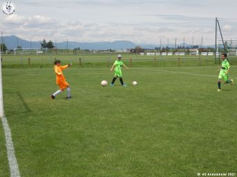 Amical U13 ASA vs FC Oberhergheim vs AS Herrlisheim 12062021 00001