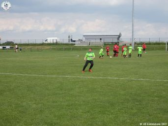 Amical U13 ASA vs FC Oberhergheim vs AS Herrlisheim 12062021 00012