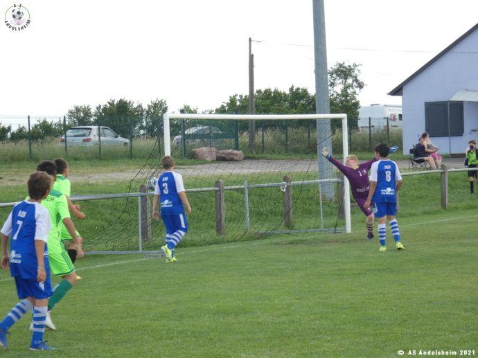 Amical U13 ASA vs FC Oberhergheim vs AS Herrlisheim 12062021 00019