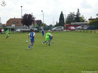 Amical U13 ASA vs FC Oberhergheim vs AS Herrlisheim 12062021 00028