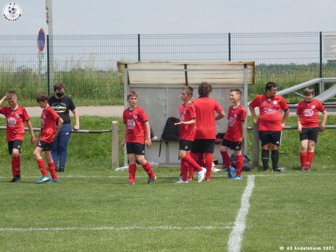Amical U13 ASA vs FC Oberhergheim vs AS Herrlisheim 12062021 00041