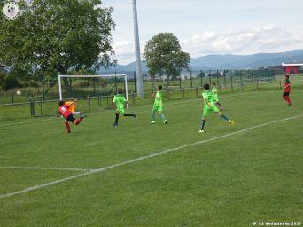 Amical U13 ASA vs FC Oberhergheim vs AS Herrlisheim 12062021 00045