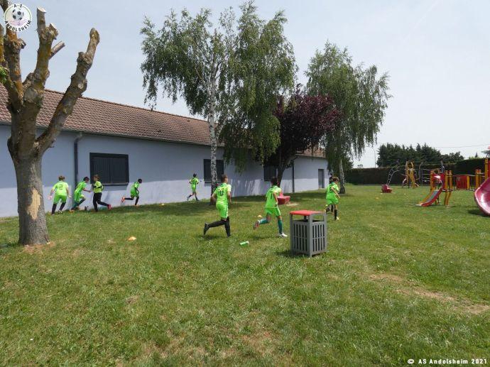 U 13 AS Andolsheim fete du club vs FC St Croix en Plaine 1906202 00000
