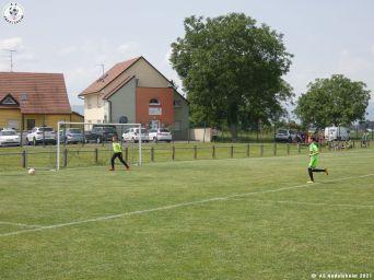 U 13 AS Andolsheim fete du club vs FC St Croix en Plaine 1906202 00005