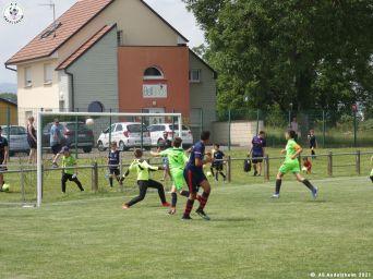 U 13 AS Andolsheim fete du club vs FC St Croix en Plaine 1906202 00007