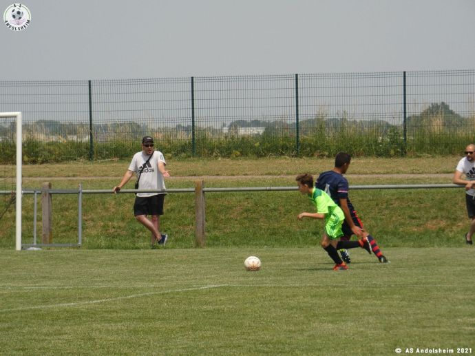 U 13 AS Andolsheim fete du club vs FC St Croix en Plaine 1906202 00011