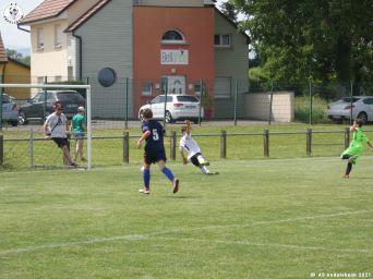 U 13 AS Andolsheim fete du club vs FC St Croix en Plaine 1906202 00028