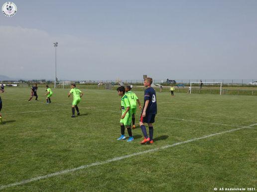 U 13 AS Andolsheim fete du club vs FC St Croix en Plaine 1906202 00031