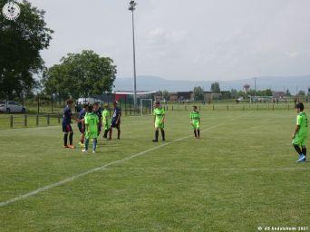 U 13 AS Andolsheim fete du club vs FC St Croix en Plaine 1906202 00040